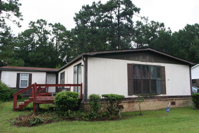 Summerville Multi Family Home For Sale: 117 Canvasback Drive