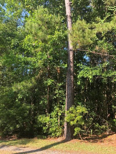 Charleston Residential Lots & Land For Sale: Tyler Ln