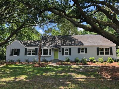 Single Family Home For Sale: 1723 Pearlott Street