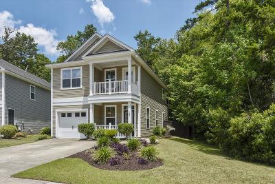 Ladson Single Family Home For Sale: 102 Instructor Court