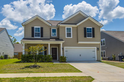 Summerville Single Family Home For Sale: 705 Wistful Way