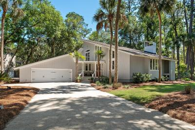 Single Family Home Contingent: 3227 Middle Dam Court