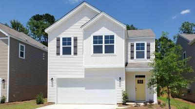 Ladson Single Family Home Contingent: 9814 Sickle Drive