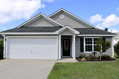 Summerville Single Family Home Contingent: 2008 Culloden Drive