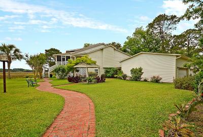 Single Family Home For Sale: 3352 Jenkins Farm Road