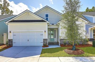 Mount Pleasant SC Single Family Home For Sale: $609,990