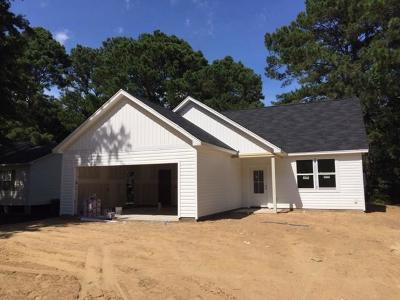 Charleston County Single Family Home For Sale: 1072 Ben Road