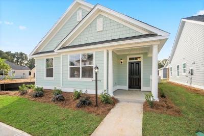 Summerville SC Single Family Home For Sale: $254,900