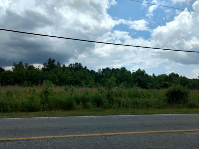 Residential Lots & Land For Sale: Whitesville Road