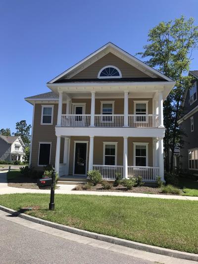 Summerville Single Family Home For Sale: 104 Ilderton Street