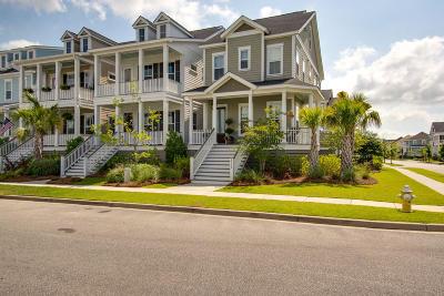 Charleston Single Family Home For Sale: 2558 Josiah Street