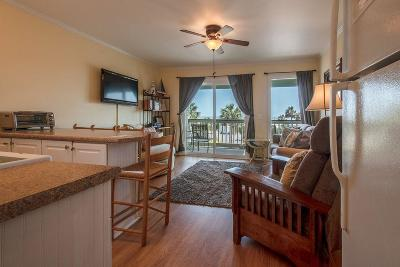 Isle Of Palms Attached For Sale: 1300 Ocean Boulevard #222