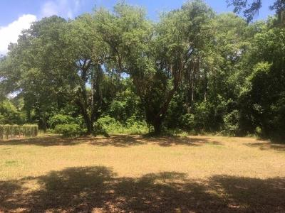 Residential Lots & Land For Sale: 1538 Hamlin Road