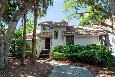 Kiawah Island Single Family Home For Sale: 408 Amaranth Road
