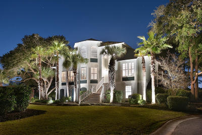 Single Family Home For Sale: 4184 Victory Pointe Drive