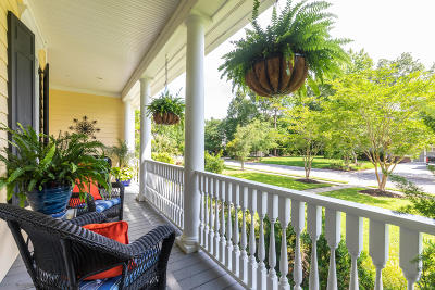 Mount Pleasant Single Family Home For Sale: 1677 Sewee Fort Road