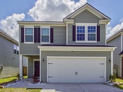 Moncks Corner Single Family Home For Sale: 235 Swamp Creek Lane