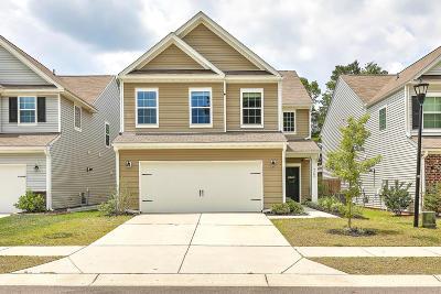 Ladson Single Family Home For Sale: 9709 Cherrybark Court