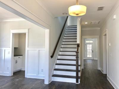 Single Family Home For Sale: 1391 Harbor View Road