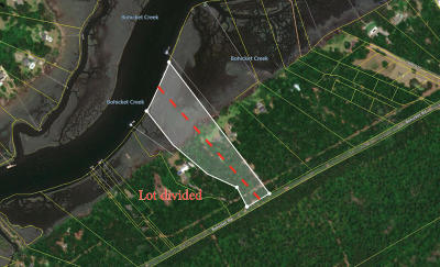 Johns Island Residential Lots & Land Contingent