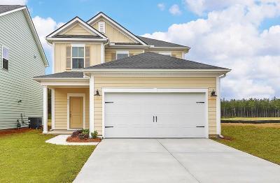Summerville Single Family Home For Sale: 217 Bering Lane