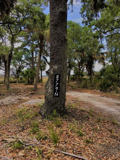 Edisto Island SC Residential Lots & Land For Sale: $250,000