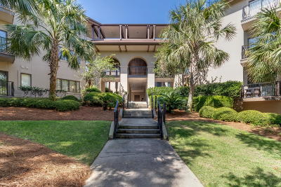 Johns Island Attached For Sale: 3019 Ocean Winds Drive