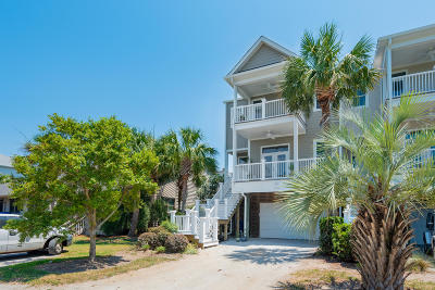 Attached For Sale: 2226 Folly Road