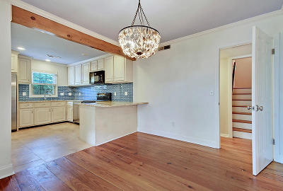 Attached For Sale: 1489 Kinloch Lane