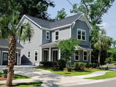 Charleston Single Family Home For Sale: 1810 Fleming Woods Road