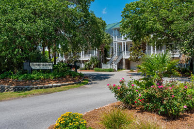 Attached For Sale: 2222 Folly Road