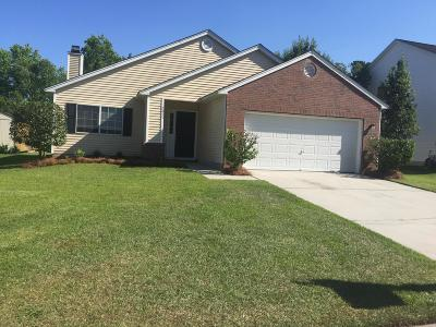 North Charleston Single Family Home For Sale: 2453 Melville Road
