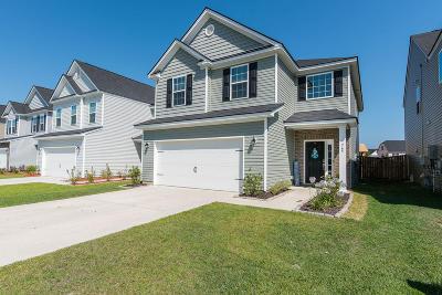 Summerville Single Family Home For Sale: 765 Redbud Lane