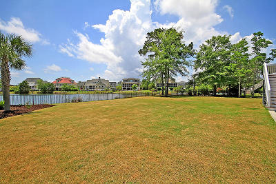 Single Family Home For Sale: 1532 Rivertowne Country Club Drive
