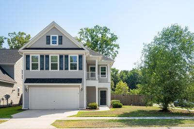 Charleston, Mount Pleasant, North Charleston, Summerville, Goose Creek, Moncks Corner Single Family Home For Sale: 2148 Ashley Cooper Lane