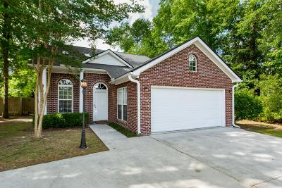 Johns Island Single Family Home For Sale: 2895 Summertrees Boulevard