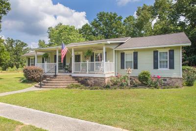 Summerville SC Single Family Home For Sale: $349,900