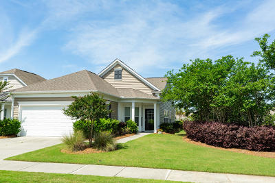 Cane Bay Plantation Single Family Home For Sale: 123 Billowing Sails Street
