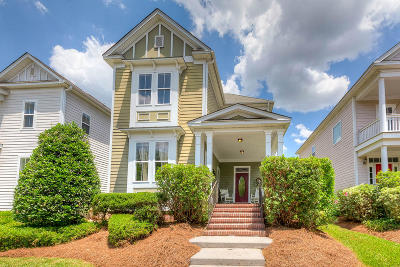 Summerville SC Single Family Home For Sale: $279,000
