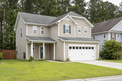 Single Family Home For Sale: 268 Woodbrook Way