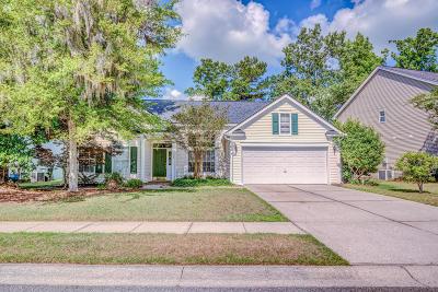 Charleston Single Family Home For Sale: 157 Sugar Magnolia Way