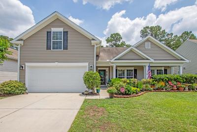 Summerville Single Family Home For Sale: 5150 Blair Road