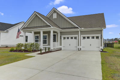 Summerville Single Family Home For Sale: 113 Calm Water Way