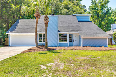 North Charleston SC Single Family Home For Sale: $234,000