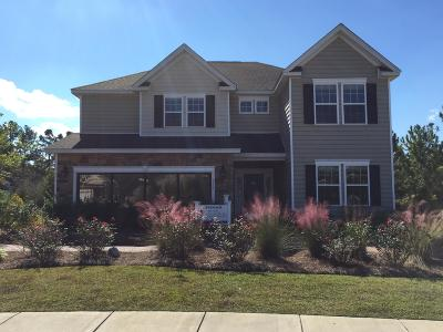 Summerville Single Family Home For Sale: 320 Witch Hazel Street