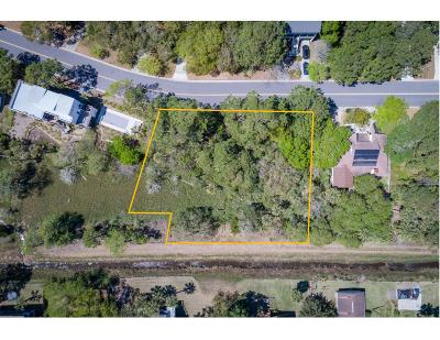 Residential Lots & Land For Sale: 321 W Hudson Avenue