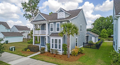 Carolina Bay Single Family Home For Sale: 2926 Rutherford Way