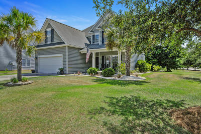 Wescott Plantation Single Family Home Contingent: 5273 Mulholland Drive