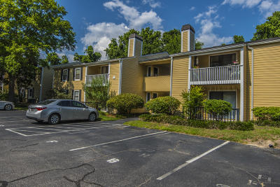 Mount Pleasant Attached For Sale: 1054 Anna Knapp Boulevard #7d