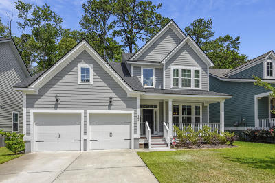 Summerville SC Single Family Home For Sale: $346,800